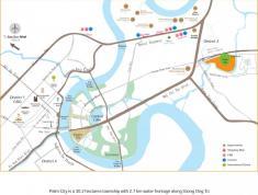 Keppel Land ra mắt dự án Palm City – Palm Heights, Quận 2 – 0933.520.896