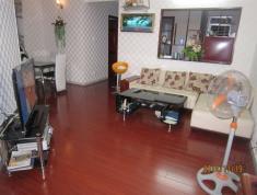 Cho thuê căn hộ An Hòa, Quận 2, DT 75m2, 2PN, khu APAK, giá 10 triệu, full nội thất