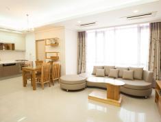 Cho thuê căn hộ cao cấp Imperia, 131m2, 3PN, 2WC, không nội thất. Giá rẻ nhất: 21 triệu/tháng