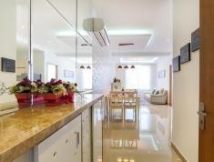 Bán căn hộ chung cư Cantavil, 96m2, 3PN, 2WC, nội thất đầy đủ. Giá: 3.1 tỷ