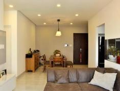 Bán gấp căn hộ Cantavil An Phú, Quận 2, 150m2, 3 phòng ngủ, không nội thất. Giá: 4 tỷ