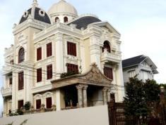 Bán trường học Quốc tế mặt tiền đường khu Thảo Điền, Quận 2, DT đất 1727m2, thổ cư 100%