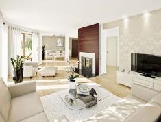Cho thuê chung cư cao cấp Imperia, 131m2, 3PN, 2 vệ sinh, nội thất đầy đủ. Giá: 21 triệu/tháng