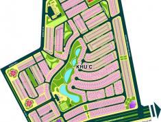 Bán đất nền dự án biệt thự An Phú An Khánh, khu C, đường 31 (20m x 20m) 66 triệu/m2