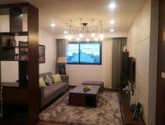 Cho thuê căn hộ An Khánh, 80m2, 2PN, nhà đẹp lầu cao, nội thất dính tường. Giá thuê: 9 triệu/tháng