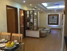 Cho thuê căn hộ An Khang, 106m2, 3PN, đầy đủ nội thất. Giá: 13 triệu/tháng