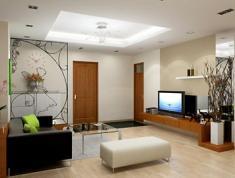 Cho thuê chung cư Screc II quận 2, 90m2, 2PN, nội thất dính tường. Giá tốt: 9 triệu/tháng
