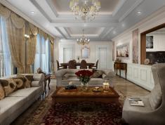 Bán gấp CH Cantavil An Phú, Quận 2, 98m2, 3 phòng ngủ, đầy đủ nội thất. Giá tốt: 3.1 tỷ
