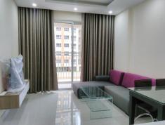Cho thuê căn hộ Tropic Garden, 112m2, 3PN, nội thất đầy đủ. Giá: 27 triệu/tháng