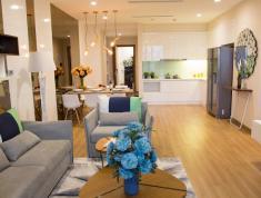 Cho thuê căn hộ An Thịnh (2 và 3 phòng ngủ), nhà đẹp, đầy đủ nội thất. Giá tốt 12 triệu/tháng