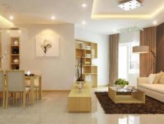 Bán căn hộ Quận 2, Tropic Garden 81m2, 2 phòng ngủ, tầng cao. Giá: 3.7 tỷ