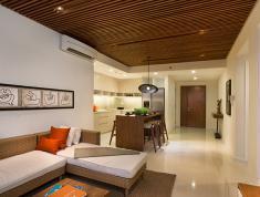 Bán gấp căn hộ Tropic Garden, 73m2, 2,7 tỷ, ĐĐNT, view đẹp, có hợp đồng thuê. LH: 0909.038.909