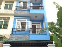 Cho thuê nhà đường Bùi Tá Hán, phường An Phú An Khánh, Quận 2, giá 22 triệu