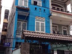 Cho thuê nhà nguyên căn phường Thảo Điền, Quận 2, giá 20 triệu/tháng
