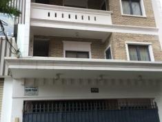 Cho thuê nhà đường 19, Bình An, DT 4x16m, 33 triệu, trệt 2 lầu, 4PN