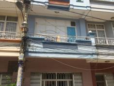 Cho thuê nhà Quận 2 đường Lương Đình Của, Bình An, DT 4x16m, 19tr/th, trệt 2 lầu, 4 phòng