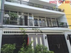 Cho thuê villa Nguyễn Văn Hưởng, Thảo Điền, 57 triệu/tháng 2 lầu, 5 phòng, Quận 2, nhà mới