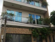 Cho thuê biệt thự Quận 2, phường Thảo Điền, 52 triệu/tháng trệt 2 lầu, nhà mới xây
