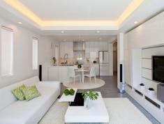 Cho thuê căn hộ An Khang - Quận 2 giá tốt nhất, (90m2 - 2PN) (105m2 - 3PN) nhà đẹp, full nội thất
