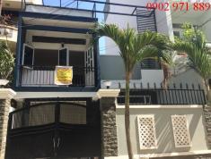 Cho thuê nhà mặt tiền phường Thảo Điền, 6x22m, trệt 1 lầu, 5 phòng, Quận 2
