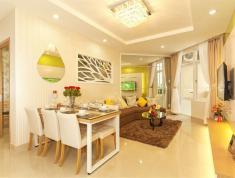 Cho thuê căn hộ An Khang, Quận 2, 3PN, đẹp ban công rộng. Giá hấp dẫn: 13 triệu/tháng