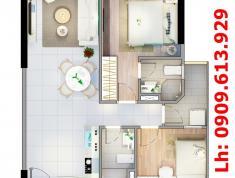 Chủ đầu tư bán DA căn hộ Citi Soho cao cấp, sống chất, đẳng cấp ngay trung tâm Q. 2