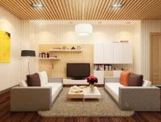 Cho thuê căn hộ Cantavil An Phú, 150m2, 3PN, nội thất đầy đủ. Giá: 22 triệu/tháng