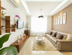 Cho thuê căn hộ Cantavil Quận 2, 75m2, 2PN, đẹp và tiện nghi giá rẻ 15 triệu/tháng