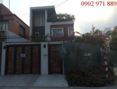 Cho thuê nhà mặt tiền đường 37A, phường An Phú, Quận 2