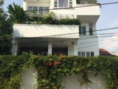 Cho thuê nhà Quốc Hương, Thảo Điền, DT 5x25m, 34 triệu/tháng, 1 trệt, 3 lầu, 5PN, WC riêng