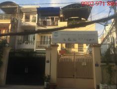 Cho thuê nhà Đường 6, Bình An, DT 6x6m, 10 triệu/tháng, trệt 2 lầu, 2PN, không nội thất