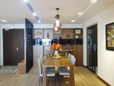 Cho thuê căn hộ An Thịnh (2 và 3 phòng ngủ), nhà đẹp mê li, giá 12 triệu/tháng