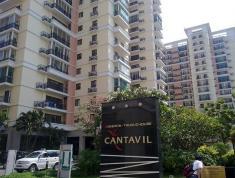 Bán nhiều căn hộ Cantavil An Phú, Q2 (2 và 3 phòng ngủ) nhà đẹp, ban công rộng, tiện ích tốt