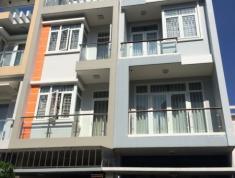 Cho thuê nhà 1 trệt 2 lầu, DT 8x20m, đường 34, An Phú, giá 37 triệu/tháng
