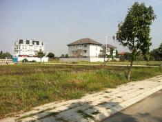Bán đất nền dự án Bình Minh đường Lương Định Của, nền B16 (5m x 21.5m). Gía bán 85 triệu/m2