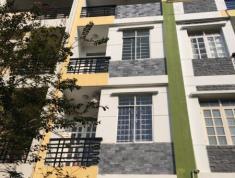 Cho thuê nhà đường Số 34, phường An Phú, Quận 2, TPHCM
