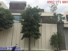 Cho thuê nhà đường Quốc Hương, phường Thảo Điền, Quận 2 với giá 18 triệu/tháng