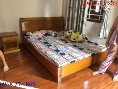 Cho thuê villa tại đường Số 25, phường Bình An, Quận 2 với giá 40 triệu