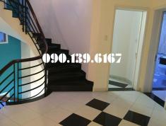 Cho thuê nhà đường 31E, phường An Phú, DT 4x20m, giá 24 triệu/tháng