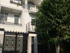 Cho thuê nhà đường 33, phường An Phú, Quận 2 với giá 40 triệu/tháng