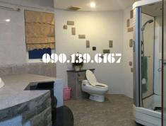 Cho thuê villa cao cấp đường 33, phường Bình An. Diện tích 8x20m, giá 40 triệu/tháng