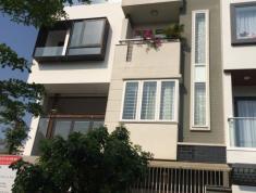Cho thuê nhà đường 6, phường Thảo Điền, Quận 2 với giá 125 triệu / tháng