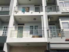 Cho thuê nhà đường Bùi Tá Hán, phường An Phú, Quận 2 với giá 22 triệu/tháng