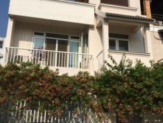 Cho thuê villa đường 12, phường Thảo Điền, Quận 2 với giá 55.71 triệu / tháng
