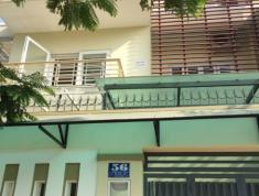 Cho thuê nhà đường 11, phường Thảo Điền, Quận 2 với giá 24.51 triệu/ tháng