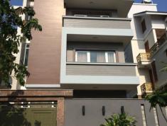 Cho thuê nhà đường 2, phường Thảo Điền, Quận 2 với giá 22.29 triệu/ tháng