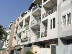 Cho thuê nhà đường Trần Não, phường Bình An, Quận 2 với giá 55.71 triệu/tháng