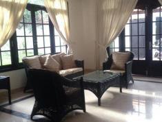 Villa cho thuê đường 42, phường Thảo Điền, 750m2, giá 78.07 triệu/tháng