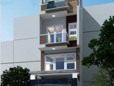 Cần bán gấp căn nhà mặt tiền đường Số 34, Phường An Phú, Quận 2