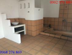 Cho thuê nhà đường 5, phường An Phú, Quận 2 với giá 10 triệu/tháng